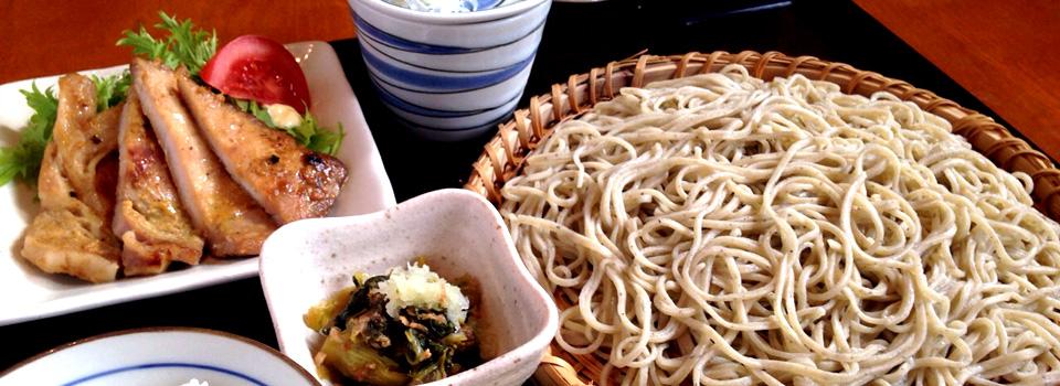 富山 | 和み蕎 たつ 八尾産在来種そば粉